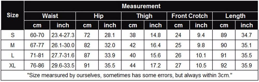 Leggings Solid Color Casual Pants Workout Fitness Leggings for Women and Girl Elastic Legging Trousers Pants-PANTS-SheSimplyShops