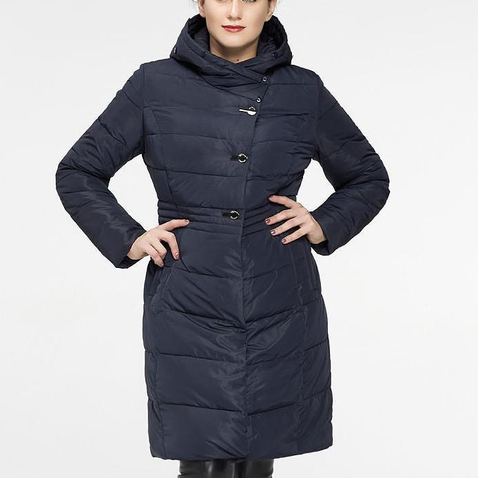 Frisky The New Female Thick Winter Parka High Quality Brand Fashion Casual Jacket Down Jacket Woman Plus Size FR-5399-Coats & Jackets-SheSimplyShops