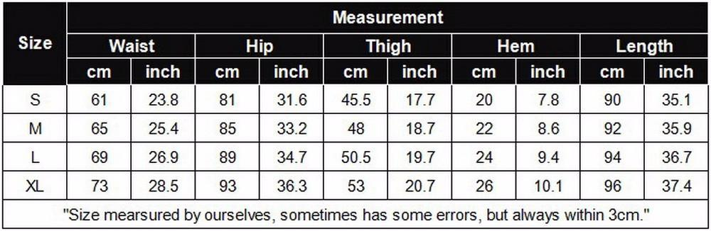 Slim Women Leggings Spring Summer Mid Waist Legging Elastic Pants Polyester Exercise Fitness Leggins-PANTS-SheSimplyShops