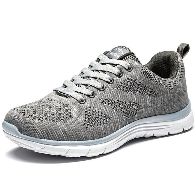 New Sports Flyknit Racer Running Shoes For Men & Women Breathable Men's Athletic Sneakers-ACTIVEWEAR-SheSimplyShops