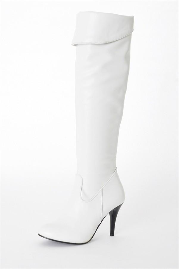Over Knee High Heels Boots-BOOTS-SheSimplyShops