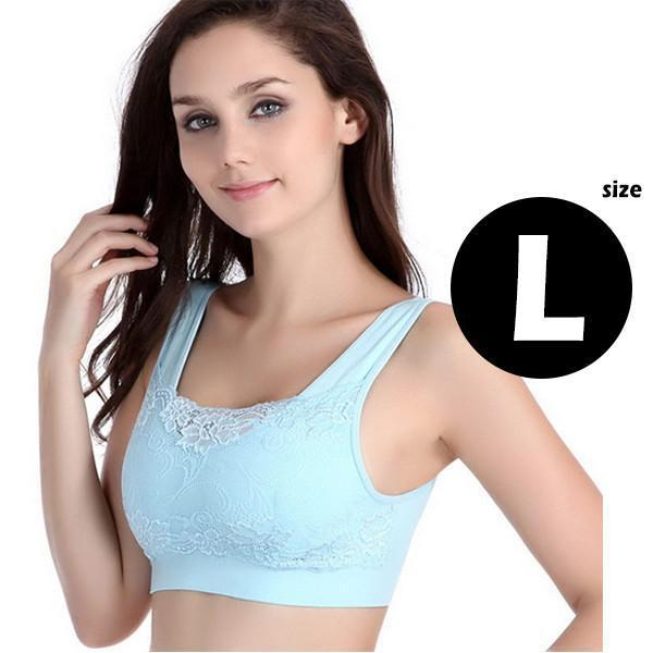 Women Sexy Lace Bralette Lady Padded Brassiere Bra Wirefree Push Up Bra Embroidery Crop Top Women Fitness Bra-Tops-SheSimplyShops