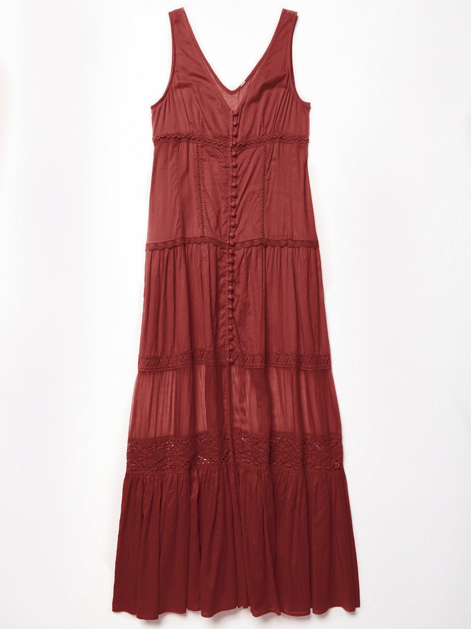 Collarless Stripes Sleeveless Bodycon Dresses that come