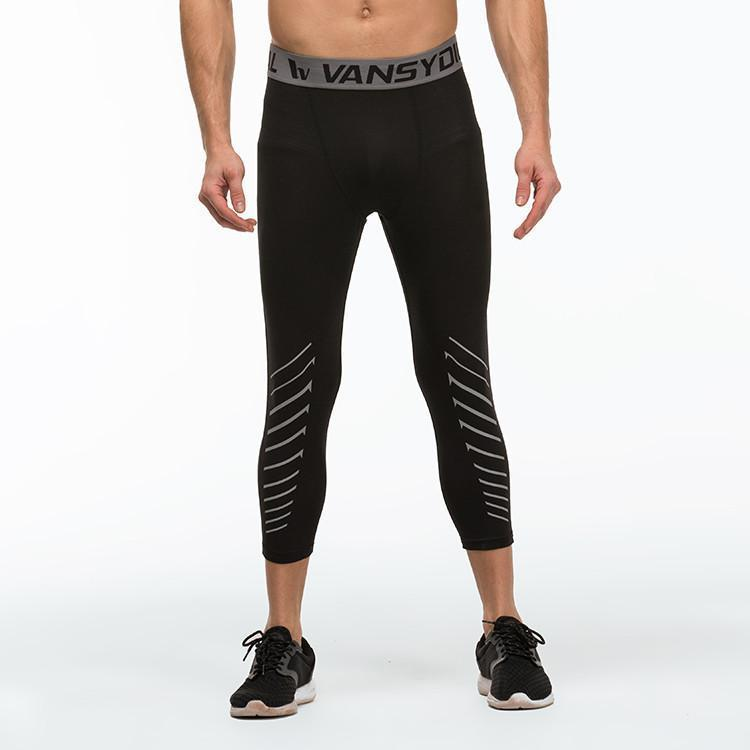 Men pants jogger tights fitness-PANTS-SheSimplyShops