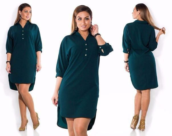 Russian style plus size women clothing women's casual new spring and summer Mini dress O neck women dresses-Dress-SheSimplyShops