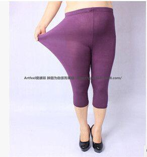 Colorful Leggings Women Summer Pants Plus Size Jeans Leggings Candy Color Leggings Big Women Pants Bodycon Pants XXXL-JEANS-SheSimplyShops