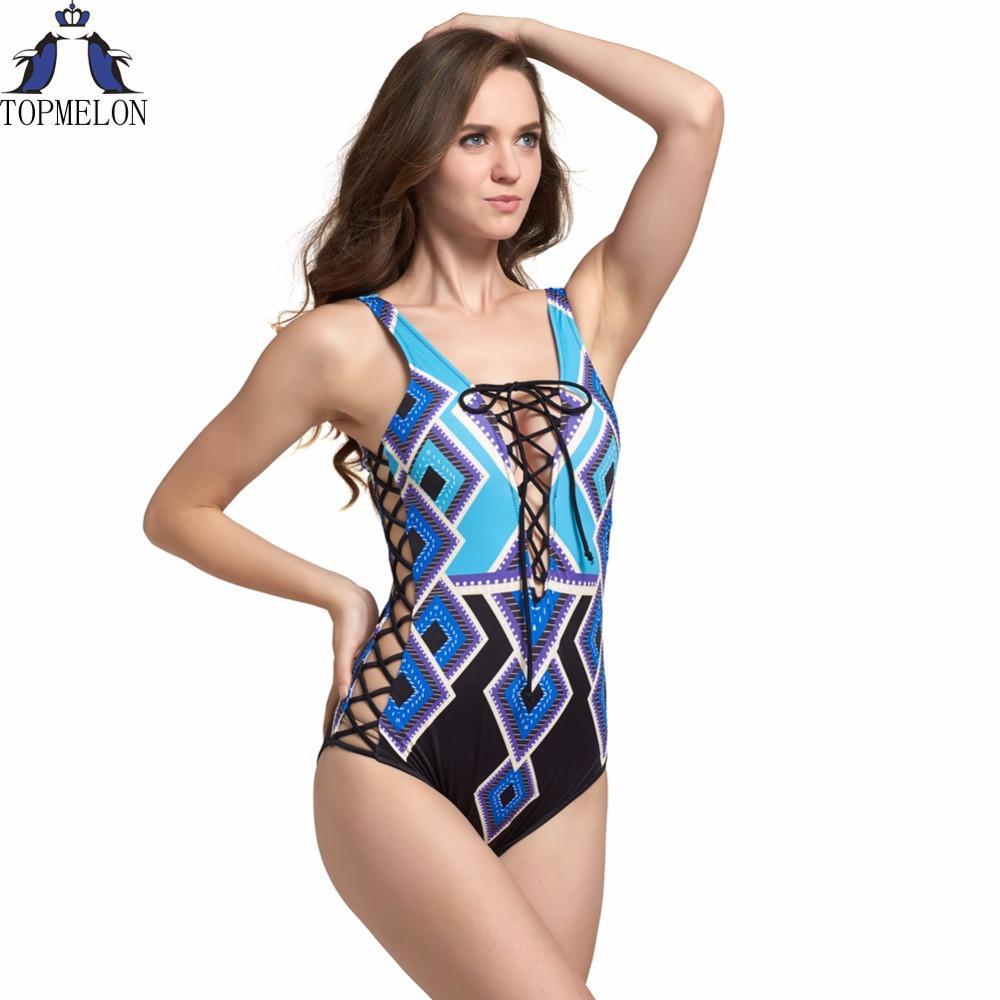 One piece swimsuit Bathing Suit swimwear women sexy one piece swimwear one piece bathing suits for women biquini bodysuit women-Tops-SheSimplyShops