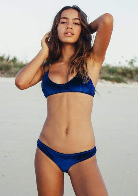 Sexy micro swimsuits