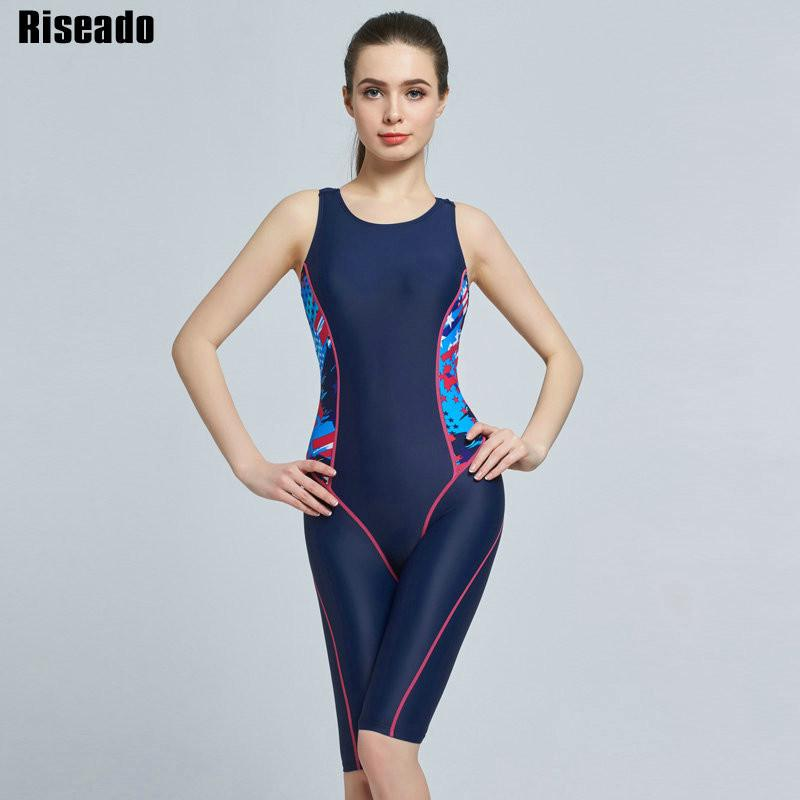 One Piece Swimsuit New Swimwear Women Sport Swimming Beach Wear Backless Sexy Bathing Suits-ACTIVEWEAR-SheSimplyShops