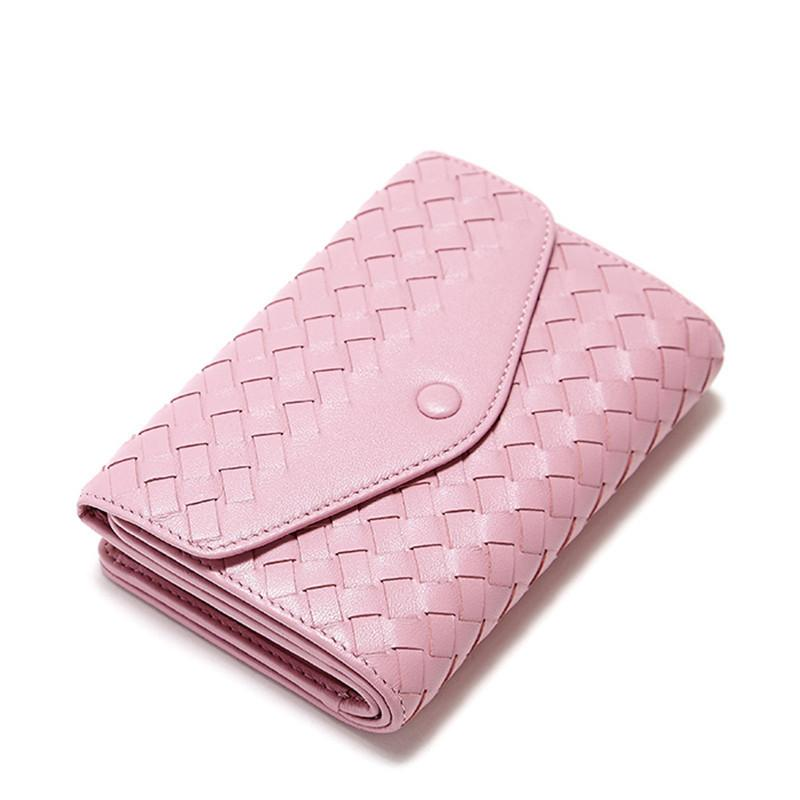 Women Coin Purse Luxury Genuine Leather Wallet-BAGS-SheSimplyShops