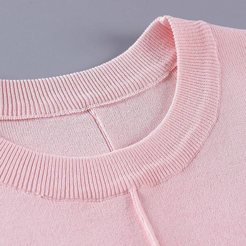 Casual Women Sweater Dress Fashion Ladies Long Sweater Pullovers Women's Clothing Girls Dresses Sweter Mujer Clothes-Dress-SheSimplyShops