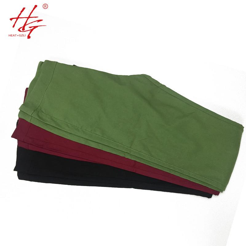 women color pants black leggings female thin trousers green pants stretchy red leggings femme-PANTS-SheSimplyShops