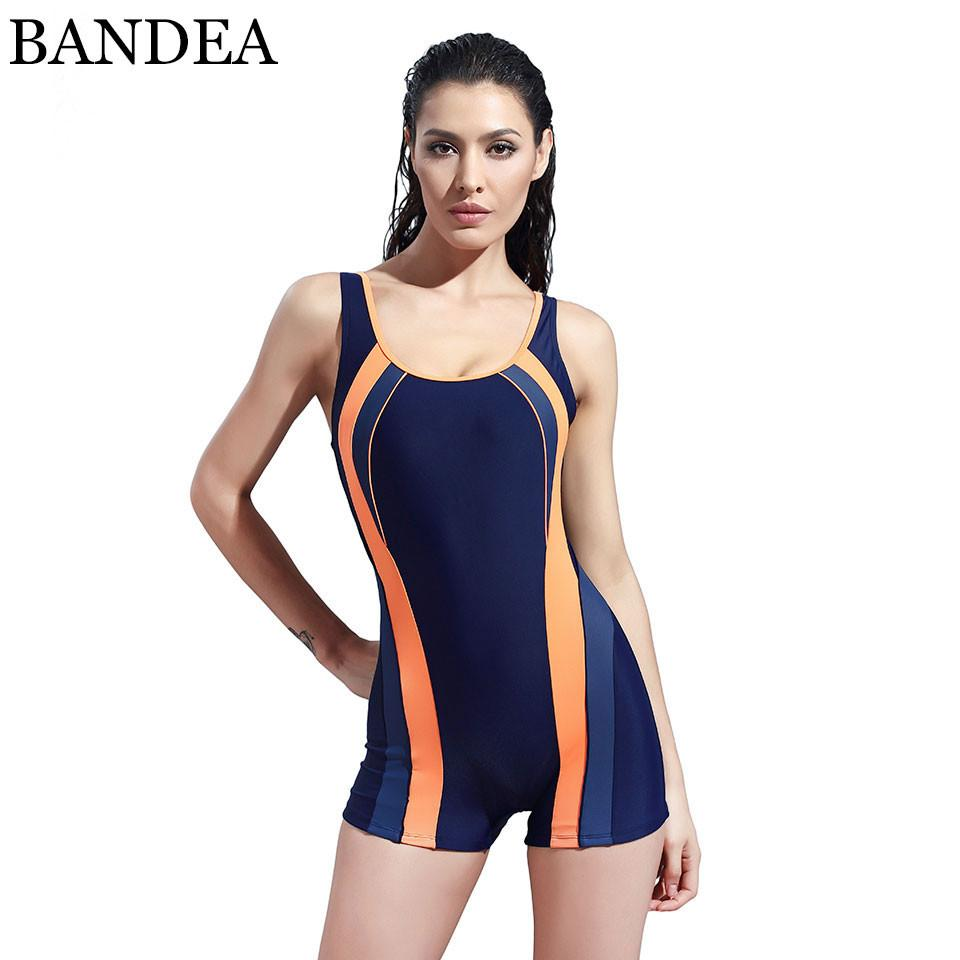 swimwear monokini summer sexy one piece swimwear women Sport Sexy removable pad Swimsuits bikini-ACTIVEWEAR-SheSimplyShops