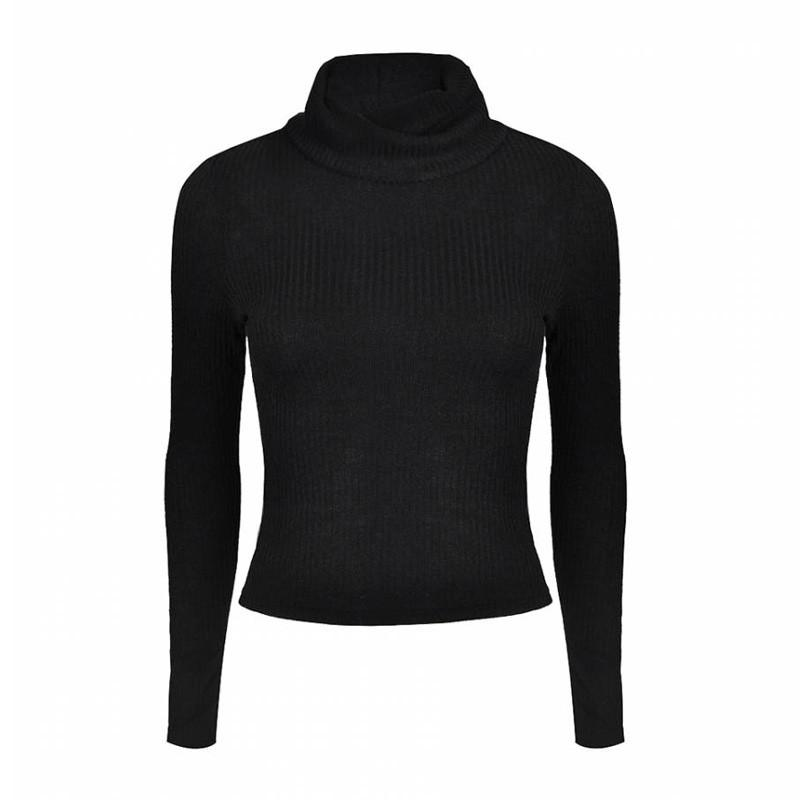 Pullover Women Winter Sweater Full Sleeve Lady Tops Plus Size Casual Women Clothing Fashion Women Tops-SWEATERS + CARDIGANS-SheSimplyShops