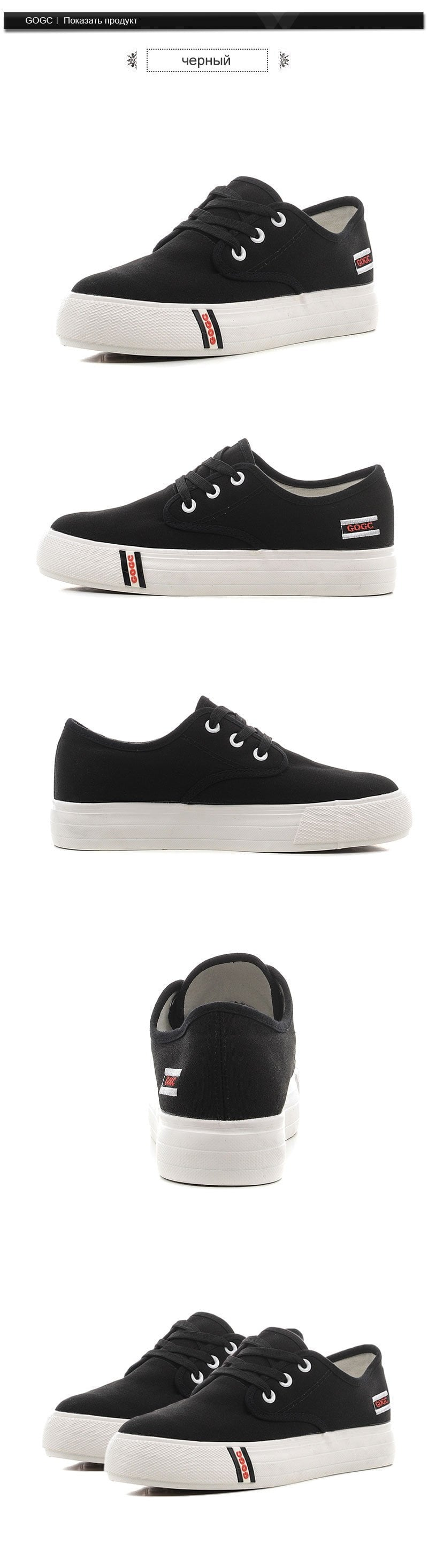 Shoes for Women Comfortable Canvas Shoes Women Causal Shoes Black White Flat Shoes Women Female Footwear-SLIPS-SheSimplyShops