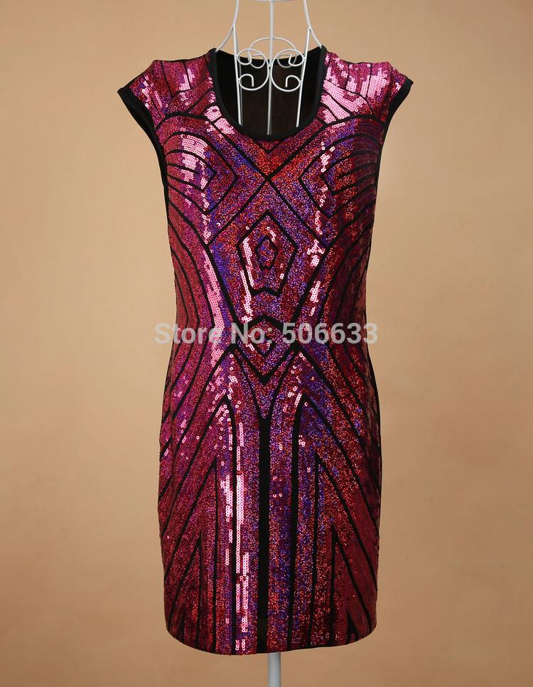 Style beautiful stunning night club women dress dysphagia-Dress-SheSimplyShops