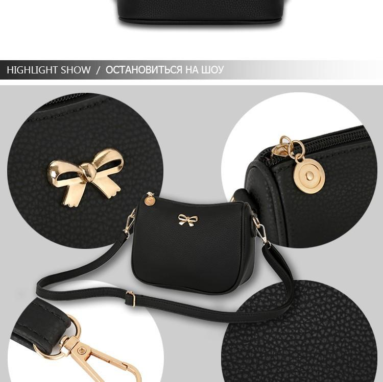 vintage cute bow small handbags hotsale women evening clutch ladies mobile purse famous brand shoulder messenger crossbody bags-BAGS-SheSimplyShops