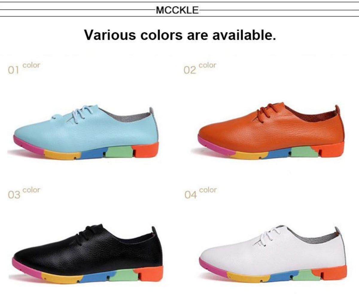 Women's Shoes Fashion Lace-up Casual Black Female Comfortable Woman Flat Ladies Footwear Shoes-SHOES-SheSimplyShops