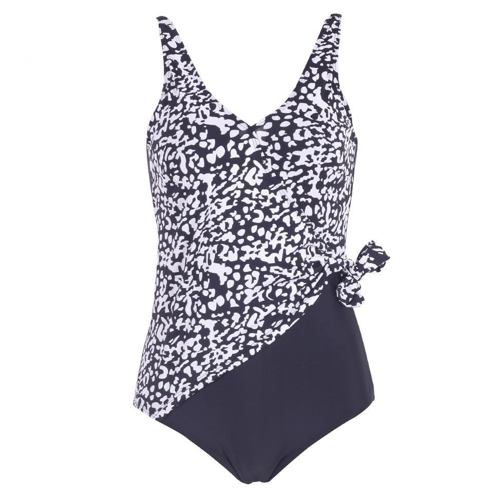 New Swimwear One Piece Swimsuit Swimming Suit For Women Bathing Suit Beach Swimsuit-SWIMWEAR-SheSimplyShops