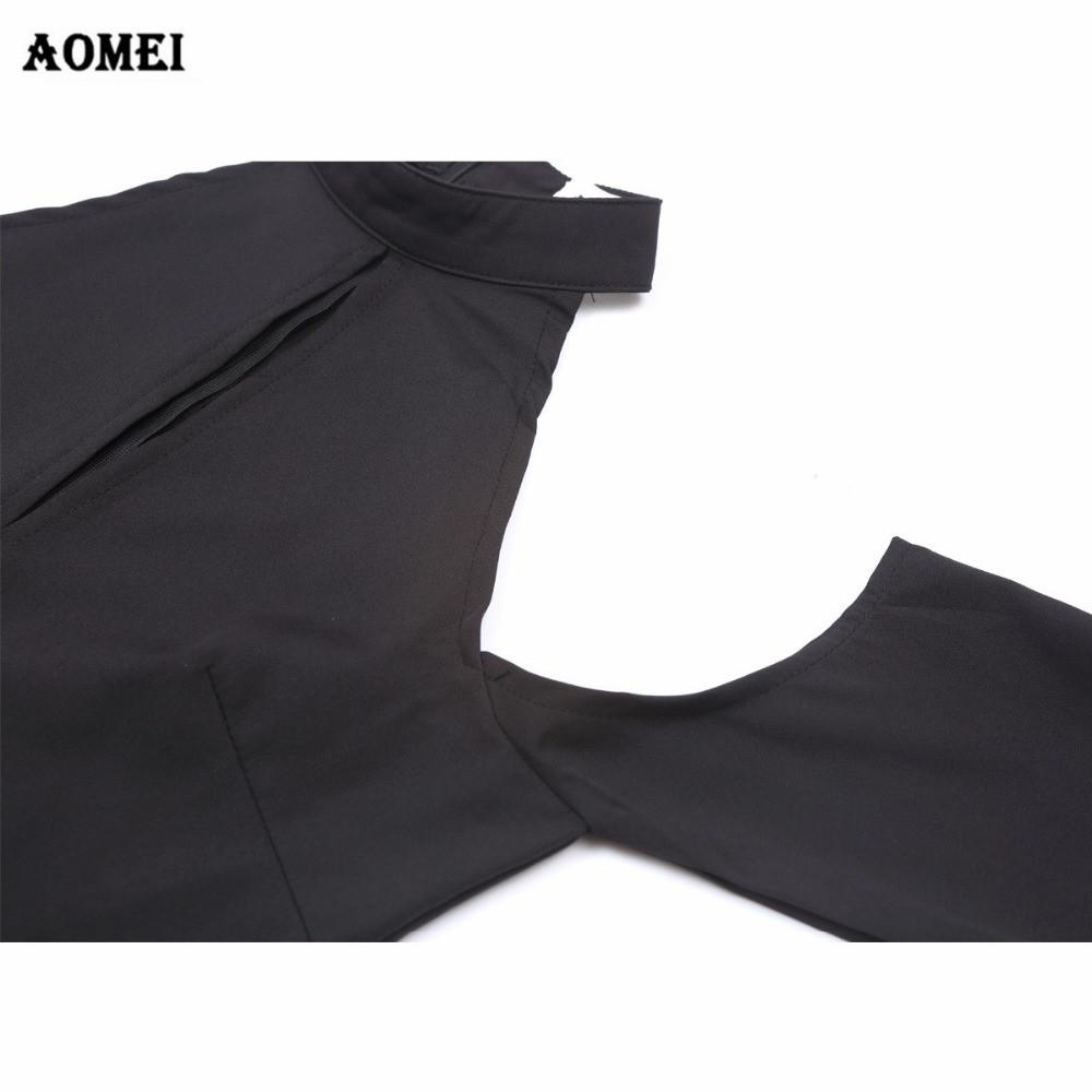 Summer Black Off the Shoulder Blouse Open Front Tops Female Fashion Sexy Shirts with Ruffles Pleat Flare Sleeve Invisible Zipper-Blouse-SheSimplyShops