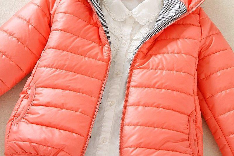 11 Colors Upgrade Edition Warm Winter Parka Jacket Coat Ladies Women Jacket Slim Short Padded Women-Coats & Jackets-SheSimplyShops
