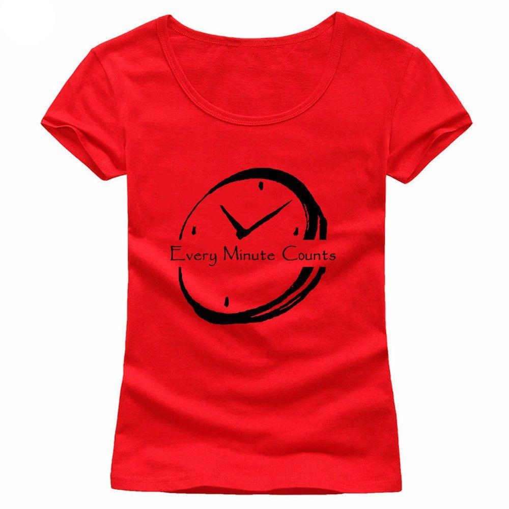 Casual Low Neck T-shirts-SHIRTS-SheSimplyShops
