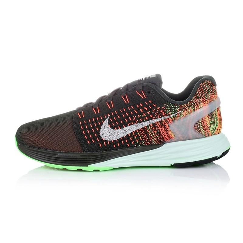 Original NIKE LUNARGLIDE 7 FLASH Women's Running Shoes Sneakers-SHOES-SheSimplyShops