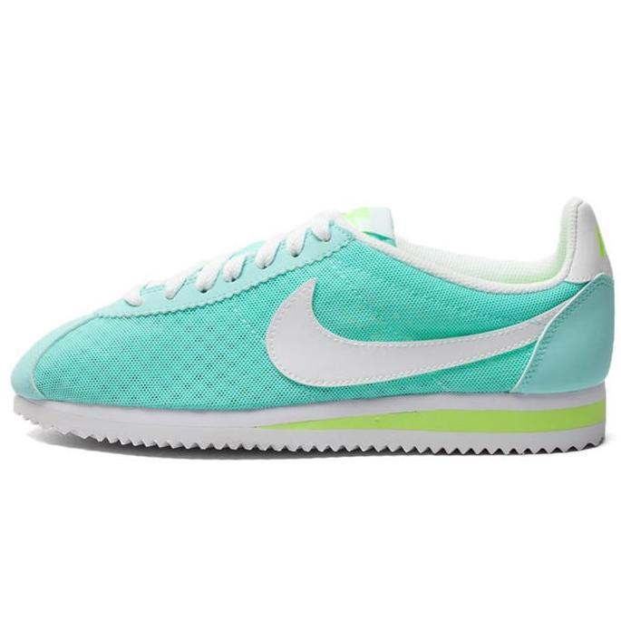 Original Nike CLASSIC CORTEZ BR women's Skateboarding Shoes 644408-317-616-510 Low to help sneakers-SHOES-SheSimplyShops