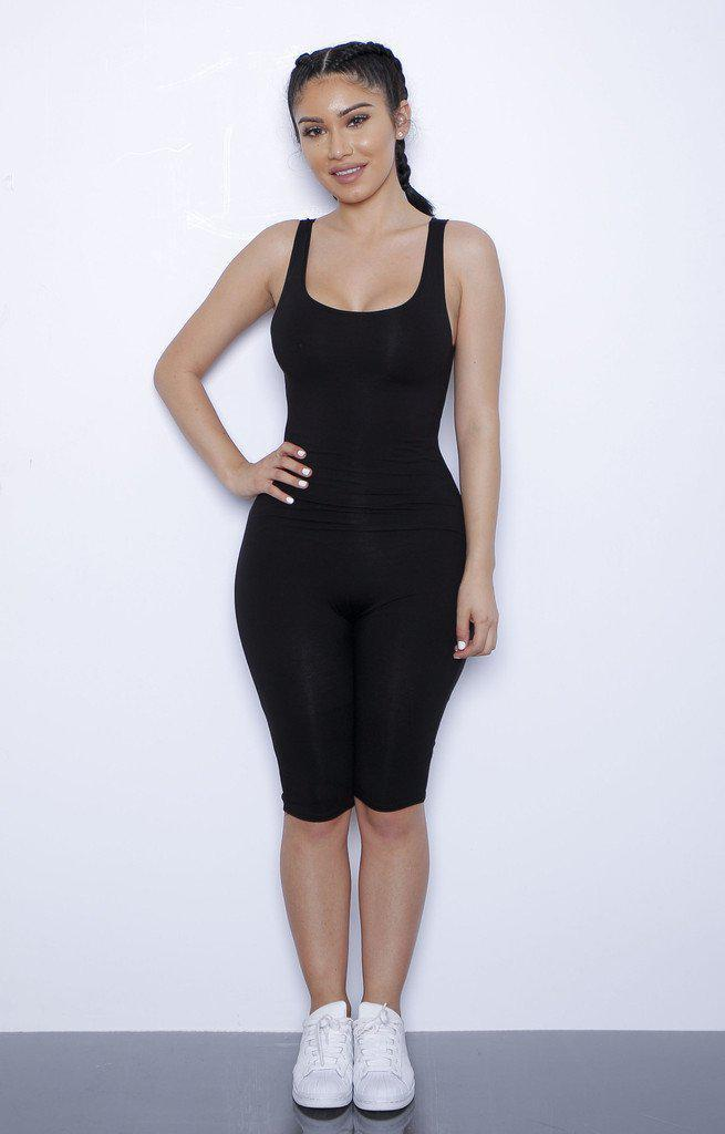 Sexy Sleeveless and Backless Jumpsuit-ROMPERS & JUMPSUITS-SheSimplyShops