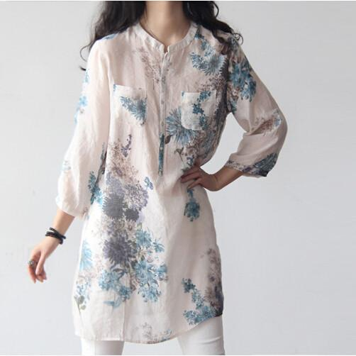 summer style tops blusas camisa feminina roupas new blouse shirts women blouses vetement femme woman clothes plus size XXXL-Dress-SheSimplyShops