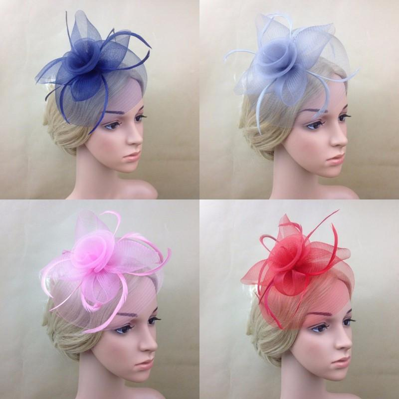 Elegant Lady Hairpins Decoration Accessories-HATS-SheSimplyShops