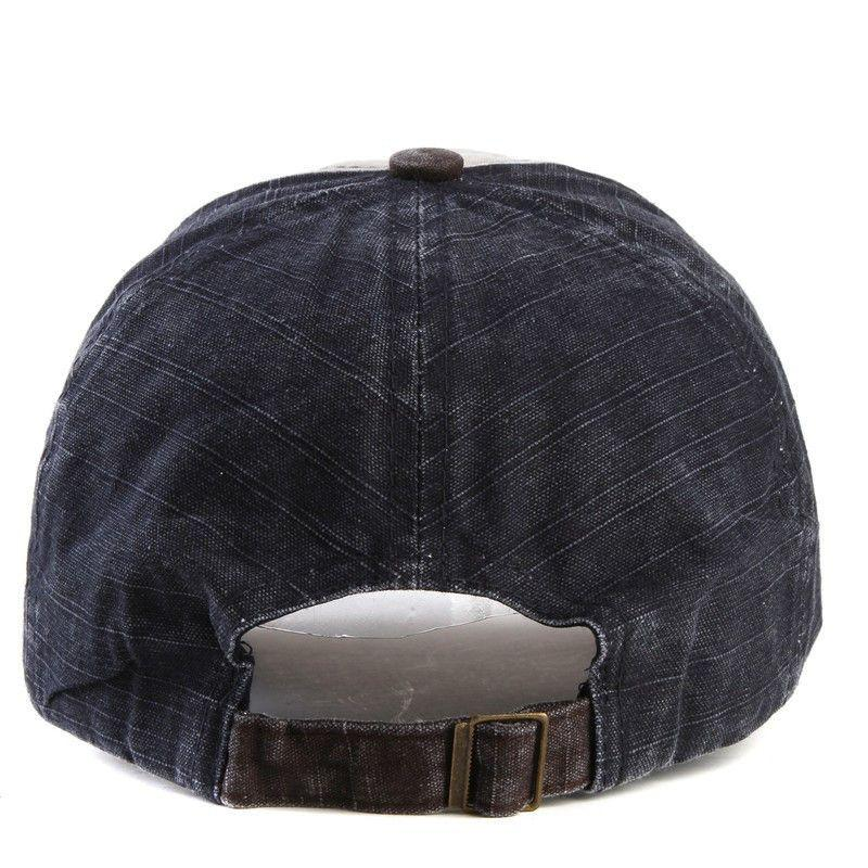 baseball cap snapback hat spring cotton cap hip hop fitted cap cheap hats for men women summer cap-HATS-SheSimplyShops