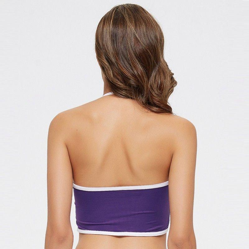 Cropped Crop Top Sexy Spaghetti Strap Six Colors Solid Tanks-Tanks-SheSimplyShops