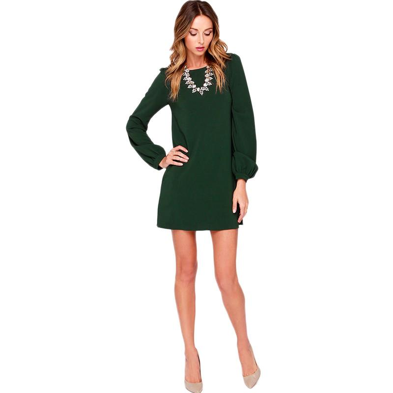 Forest Green Dress What Colour Shoes