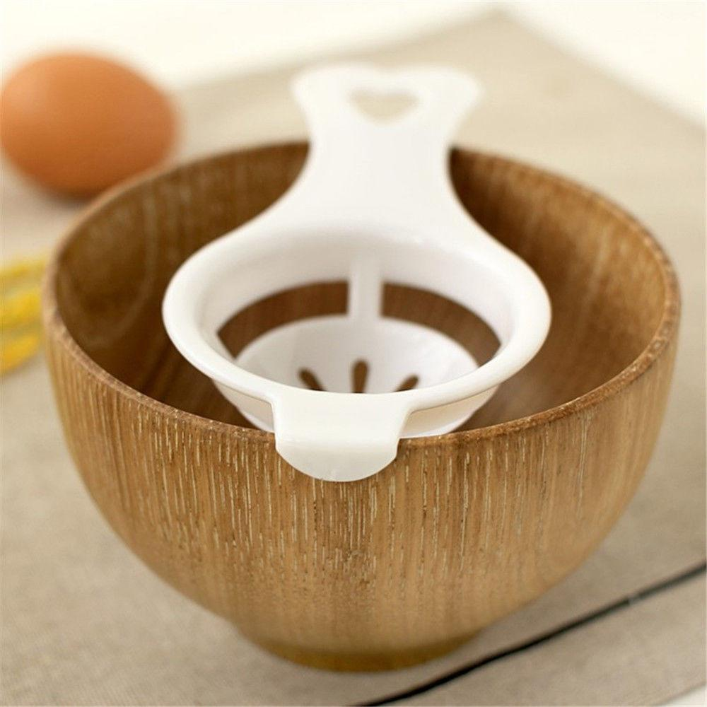 Plastic Egg Yolk White Separator Eco Friendly PP Food Grade Material Egg Divider Tools-kitchen Tools-SheSimplyShops