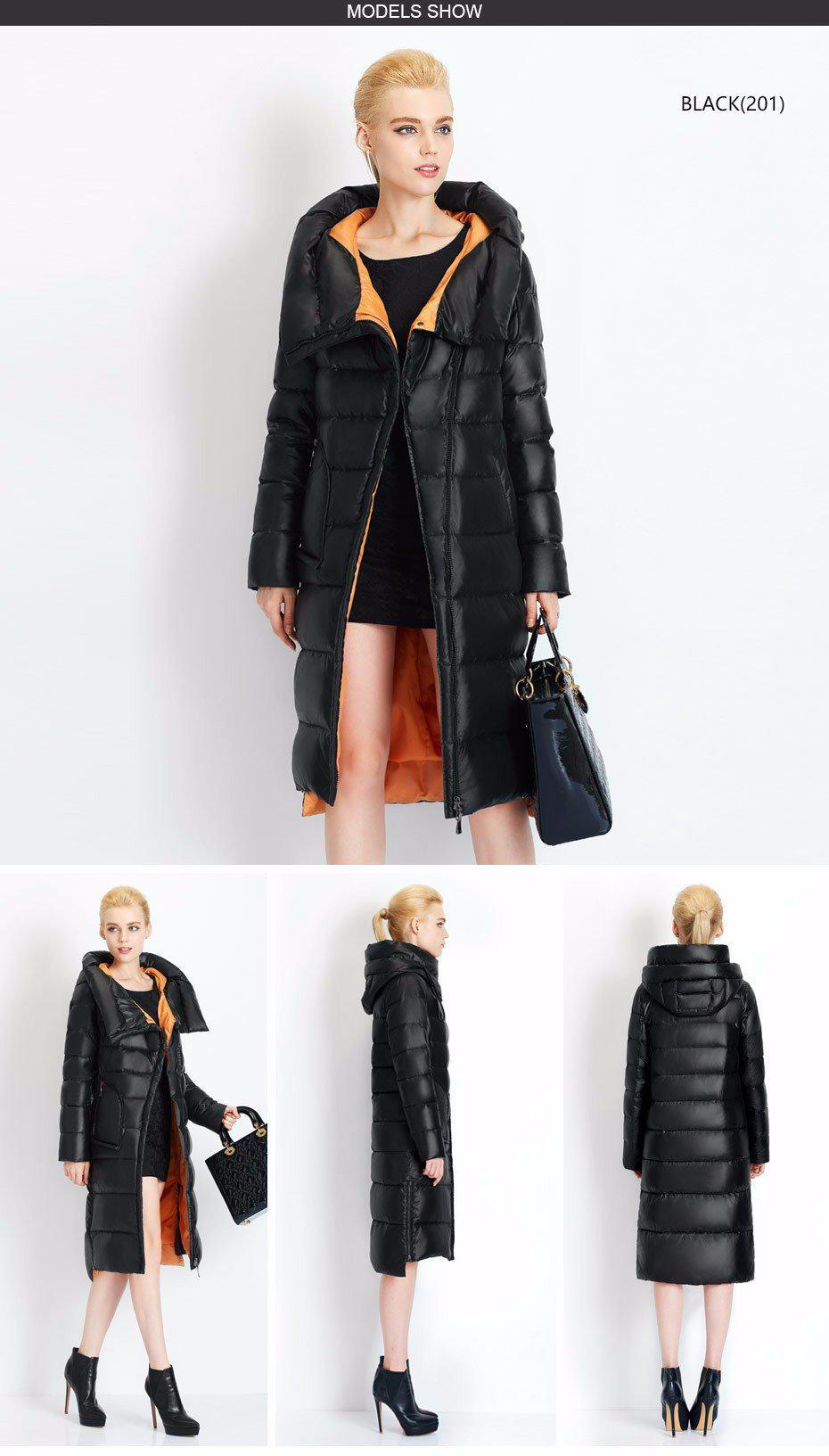 New Winter Collection Coat-Coats & Jackets-SheSimplyShops
