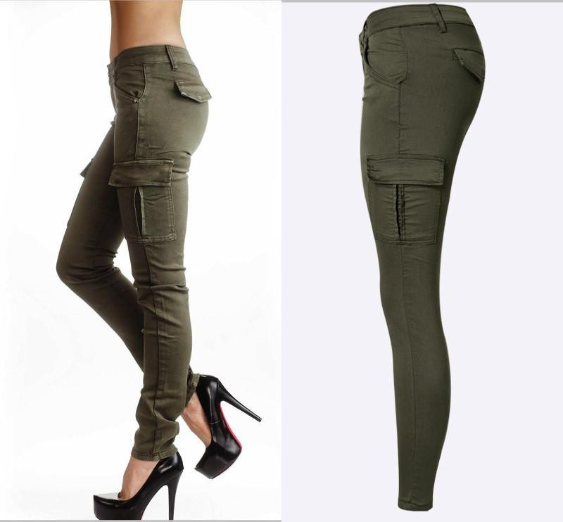 Find and save ideas about Army green jeans on Pinterest. | See more ideas about Green jeans, Olive green jeans and Green jeans outfit. I'm looking at every single, possible option for olive green skinny jeans and I can't find a good pair! Want those pants, olive green! With a tan purse, an ivory crocheted infinity scarf, a black and white.