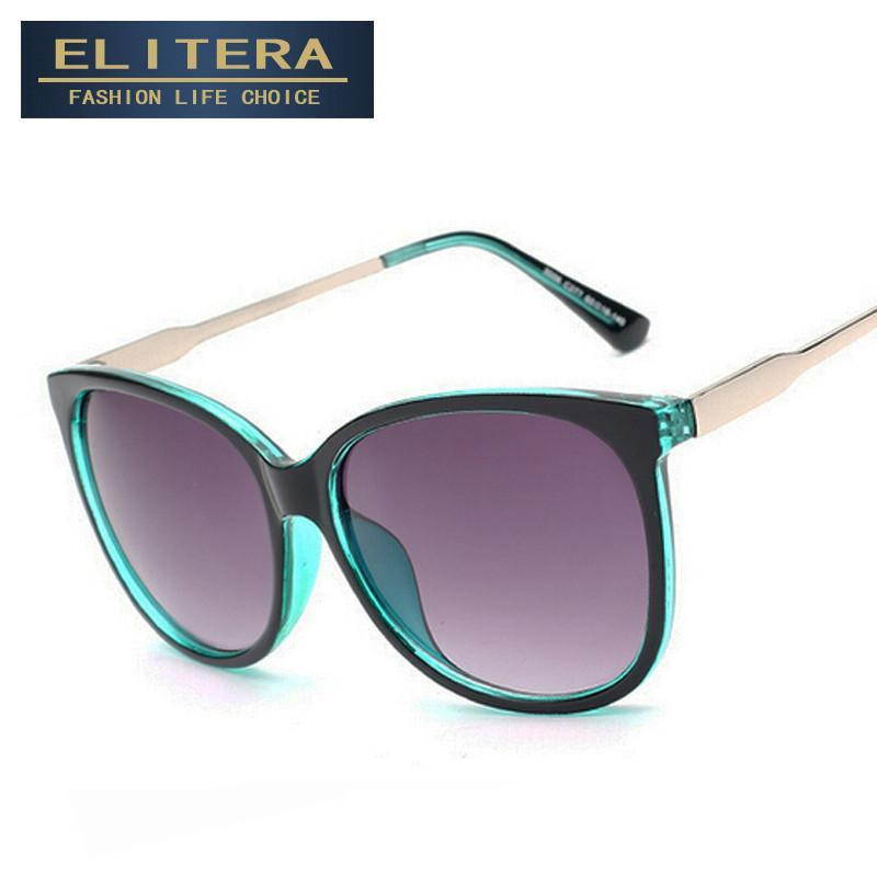 ELITERA Brand Star Style Luxury Female Sunglasses Women Oversized Sun Glasses Vintage Outdoor Sunglass 3006-SUNGLASSES-SheSimplyShops