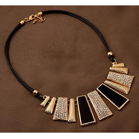 Statement Necklaces & Pendants Collier Femme For Women 2016 Fashion Boho Colar Vintage Accessories Jewelry Collar Mujer Bijoux-NECKLACES-SheSimplyShops