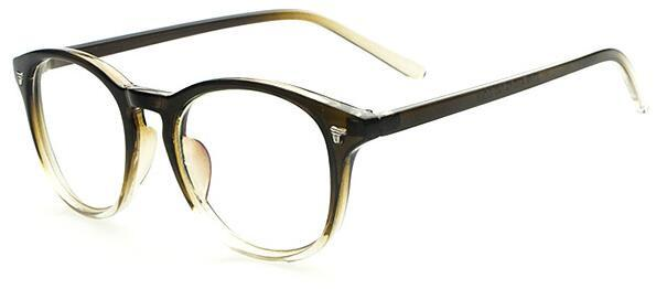 Vintage Cat Eye Glasses Frame-ACCESSORIES-SheSimplyShops