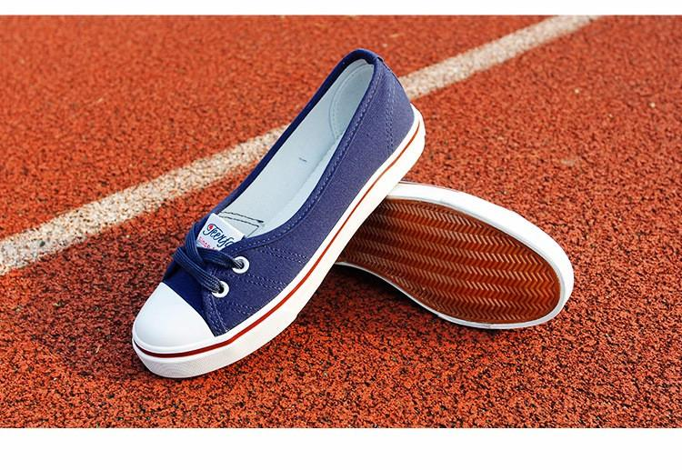 Stylish Casual Breathable Flats Shoes-SLIPS-SheSimplyShops