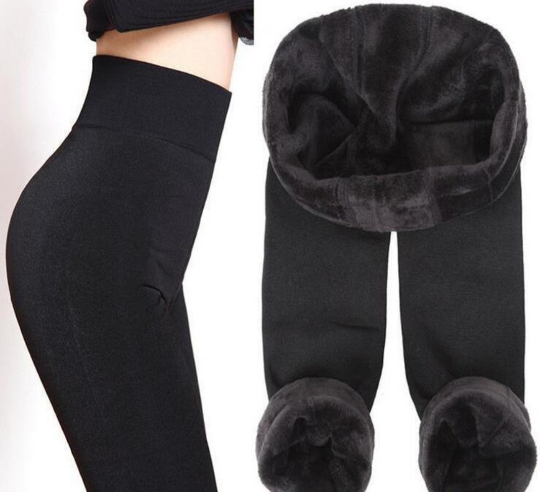 Stylish High elastic thicken Leggings-PANTS-SheSimplyShops
