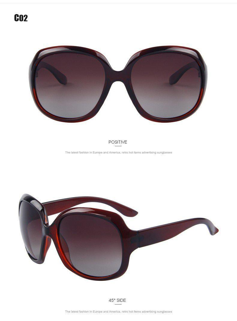MERRY'S Women Luxury Brand Designer Polarized Sunglasses Fashion Butterfly Glasses-SUNGLASSES-SheSimplyShops