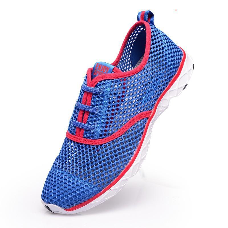 Socone Summer Running Shoes for Men Women Fasion Sneakers Mesh Breathable Sport Shoes Men Beach Water Shoes Womens Trainers-ACTIVEWEAR-SheSimplyShops