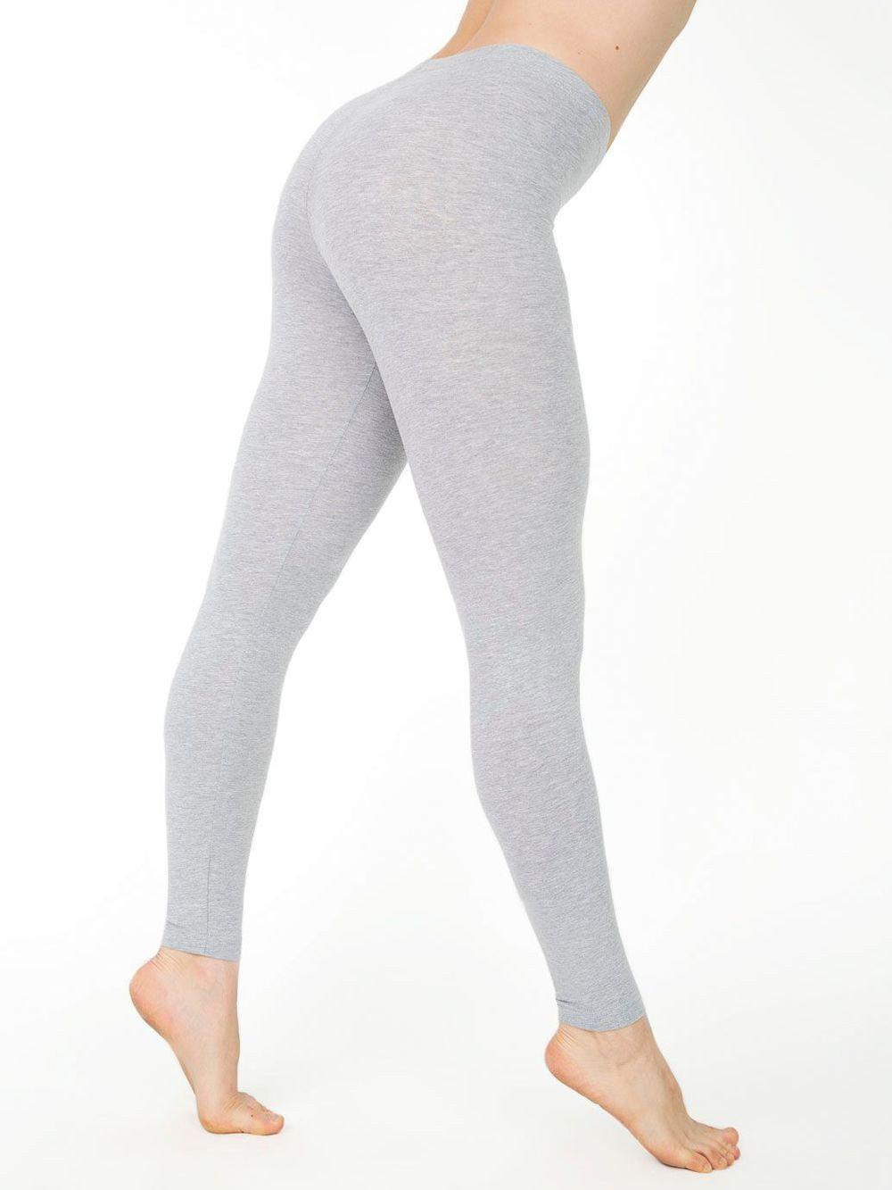Sport Sexy Black And White American Ladies Leggings-ACTIVEWEAR-SheSimplyShops