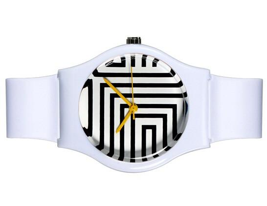 Willis for Mini Women's Fashionable casual watch Zebra Pattern Analog Wrist Watch-WATCHES-SheSimplyShops