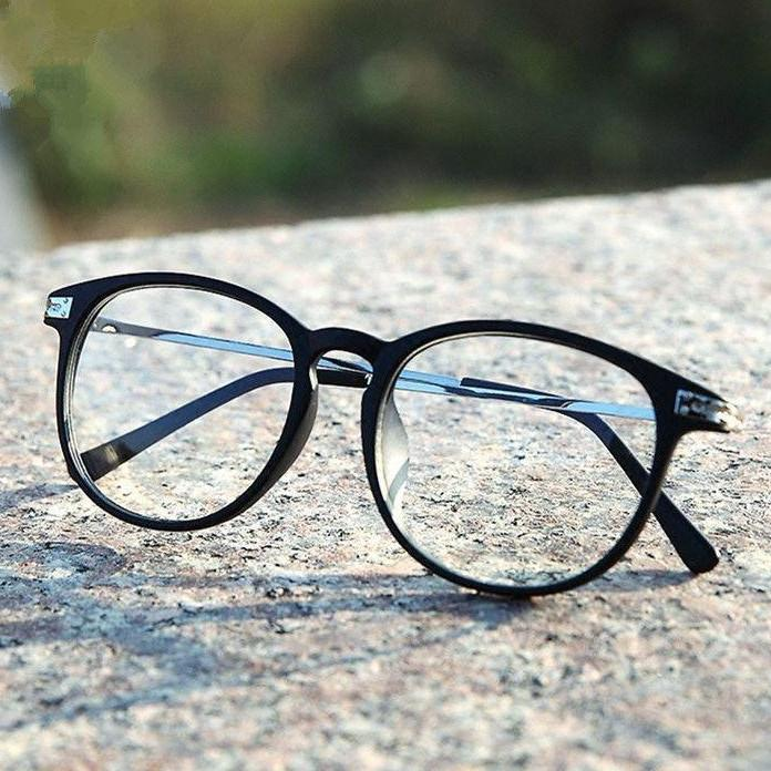 Reading glasses Unisex Metal points eye glasses-ACCESSORIES-SheSimplyShops