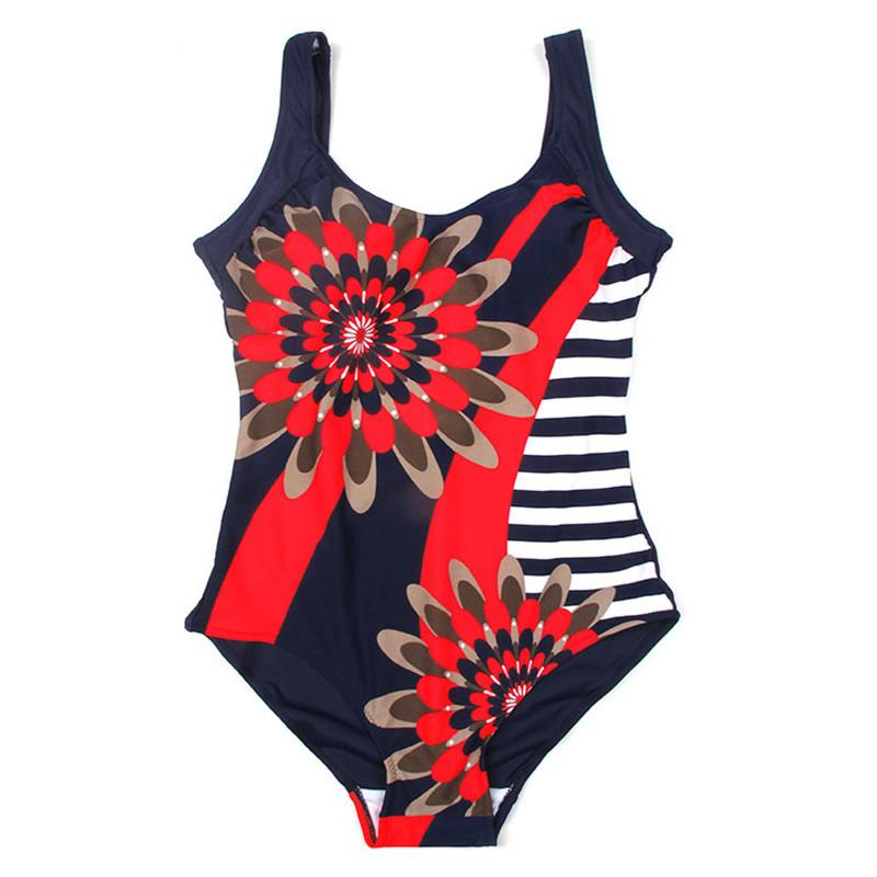 New Fashion Tide Sexy One Piece Swimsuit For Women Print Swimwear Hot Selling Bathing Suit Bodysuit One Piece PW15012-SWIMWEAR-SheSimplyShops