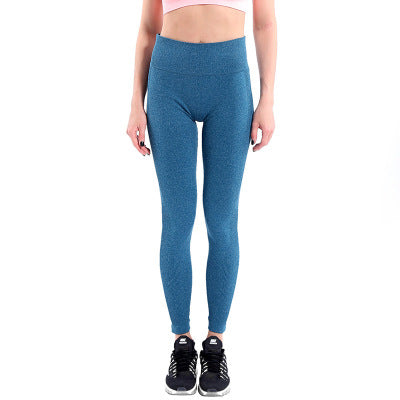 High Waist Tummy Control Tight Pants gym Leggings Women Seamless Sport Leggings For Fitness Gym Yoga Pants Sweatpants for women