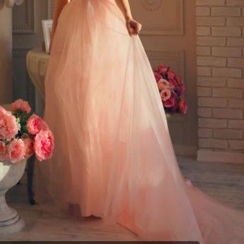 Simple Dream dress Ball Gown Purple Pregnant Photography Dresses Romantic Vintage Wedding Gowns Lace Up Sash-SheSimplyShops